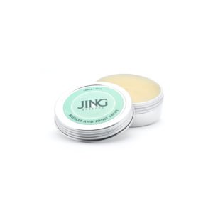 Jing muscle and joint salve with CBD