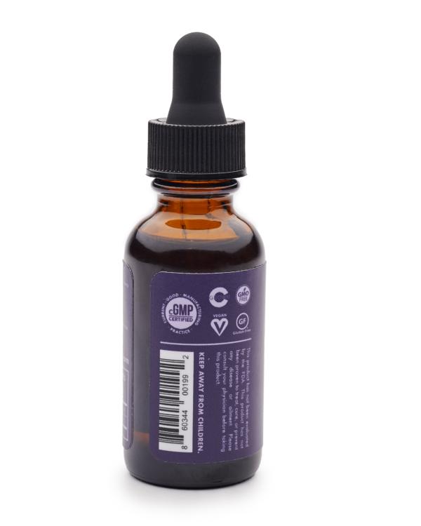Organic 1200 Natural